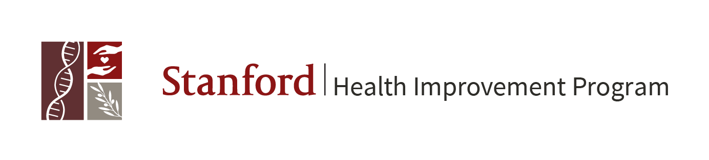 Stanford Health Improvement Program